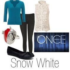 Once Upon a Time – Snow White outfit | best stuff