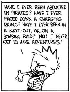 Hobbes Deep - adventure