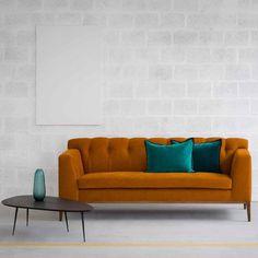 Retro Sofa Design   Opnodes Retro Sofa, Sofa Design, Couch, Corner Sofa, Modern, House Design, Living Room, Furniture, Diy