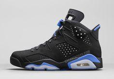 http://SneakersCartel.com Air Jordan 6 'UNC' Release Date #sneakers #shoes #kicks #jordan #lebron #nba #nike #adidas #reebok #airjordan #sneakerhead #fashion #sneakerscartel