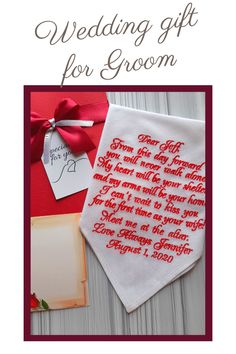 Wedding Gifts For Parents, Wedding Gifts For Groom, Gifts For Fiance, Bride And Groom Gifts, Best Wedding Gifts, Bridal Gifts, Wedding Stuff, Burgundy Wedding, Fall Wedding