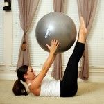 Thinking of using a #FitnessBall and wondering if they are effective? Click the link to the right to read an article on the fitness ball and a review of one of the best, the #TKOFitnessBall http://www.bestwomensworkoutreviews.com/does-the-fitness-ball-provide-an-effective-workout