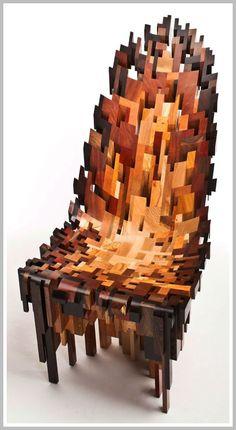 Jolting Useful Ideas: Scandinavian Furniture Details primitive furniture thought. - Furniture - Jolting Useful Ideas: Scandinavian Furniture Details primitive furniture thought… – -