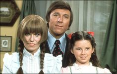 Mary Hartman, Mary Hartman! What a crazy show - I am going to see if there are any shows on google