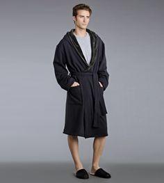 Mens robes ugg