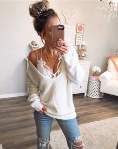 winter outfits vrouw Stylish Superb Winter Out - winteroutfits Winter Outfits For Teen Girls, Fall Winter Outfits, Autumn Winter Fashion, Spring Outfits, Dress Winter, Winter Dresses, Summer Girls, Fashion Mode, Look Fashion