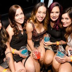 In the Dominican Republic and Santo Domingo, you will find some of the best nightlife in whole Latin America.