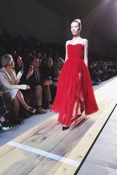 Negin Mirsalehi's Dior Diary - HarpersBAZAAR.com