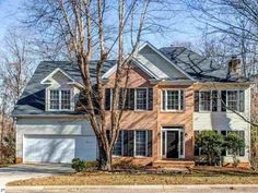 214 Quail Ridge Drive, Simpsonville Property Listing