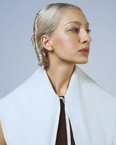 #VogueUA girls and boys reveal their 2018 wishlist. Check on web  @olimpiawhitemustache розповіла по свої бажання на 2018 рік. Розповіді ді-джея та інших героїв читайте на сайті  @iqos.ua #iqos Photo: @leshalich Style: @olaazh Makeup: @schelkonogova Hair: @o_iriss Production: @marinasan_shy @jacquemus #jacquemus #style #trend #fashion #vogue via VOGUE UKRAINE MAGAZINE OFFICIAL INSTAGRAM - Fashion Campaigns  Haute Couture  Advertising  Editorial Photography  Magazine Cover Designs…