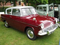 classic ford and mercury muscle cars Classic Cars British, Ford Classic Cars, Classic Chevy Trucks, Best Classic Cars, Vintage Bicycles, Vintage Motorcycles, Ford Anglia, Old Lorries, Classic Motors