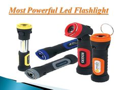 #Mostpowerfulledflashlight #AdvantageAdvertising