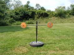 homemade shooting targets | Semper Paratus