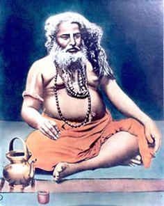 Sri Sri Bijoykrishna Goswami