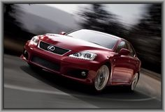 30 Best Lexus IS F images in 2013 | Lexus isf, Automobile