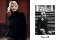 Lachlan Bailey Photographs Filippa K Fall/Winter Campaign, 2012 with hair by Rudi Lewis  You can follow Lachlan's blog on Tumblr page and his latest news on his Twitter.  For the latest Rudi hairstyles, be sure to follow him on his Facebook page.
