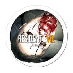 Resident EVII Biohazard by RaVVeNN.deviantart.com on @DeviantArt