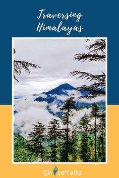 The fascinating Himalayan range has a lot to offer. Find out all about Himalayas and where and how to plan a trip in the mighty Himalayas. Trekking in Himalayas| Himalayas Photography |Himalayas Mountain| Himachal| Best treks in Himalayas. Best peaks in Himalayas. Himalayan Ranges. Mount Everest #himalayas#himachal#mountains# india#mounteverest#everest#trekking