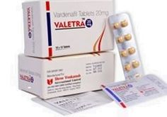 phosphodiesterase inhibitors and it is used in treatment of Erectile Dysfunction of male.
