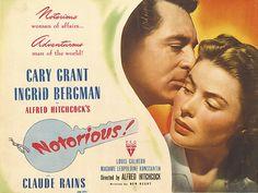 Great movie.  Ingrid Bergman is flawless.