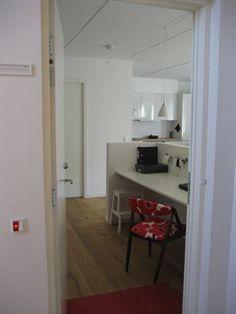 Trøjborgvej 8G, 1. tv., 8200 Århus N - Indflytningsklar 3-værelses med sydvendt altan og super udsigt