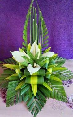 Resultado de imagem para arranjos florais para igrejas com gerberas