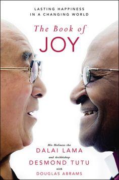 The Book of Joy - Dalai Lama XIV.