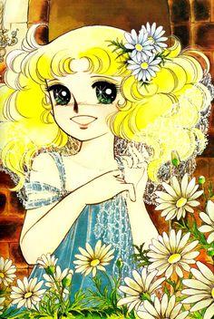 ) es un manga creado por la escritora Kyōko Mizuki , uno de los seudónimos de Keiko N. Anime Manga, Anime Art, History Of Manga, Dulce Candy, Candy S, Japanese Cartoon, Manga Illustration, Manga Drawing, Cartoon Characters