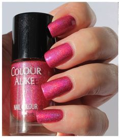 Colour Alike – Bright Holo Collection