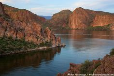 We had a boat docked here for several years-good times!! (Canyon Lake near Phoenix, AZ)