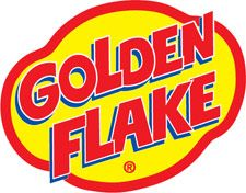 Golden Flake potato chips...I never eat one without thinking about Bear Bryant.