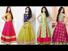 13a979170f49d 50 Best Lehnga (cancan attachment) images in 2019