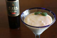 Mousse de Guayaba or Guava Mousse Recipe by Amelia Ceja
