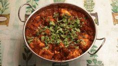 Chicken Madras HD