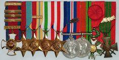 Special Air Service, Military Awards, British Army Uniform, Freemasonry, World War I, Military History, Armed Forces, Ww2, United Kingdom
