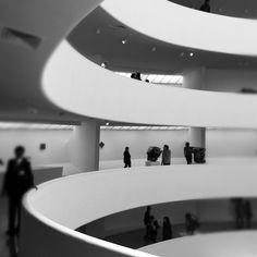 Guggenheim !