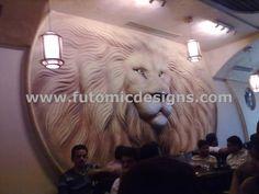 United Punjab , A Luxury Theme Restaurant by Futomic Designs - http://www.facebook.com/media/set/?set=a.258665860820573.61865.257865124233980=1