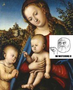 Ugly Renaissance Babies #topbabytrends #trendybabies