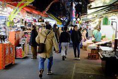 Ameyoko street Street View, Explore, Exploring
