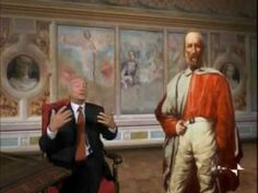 documentario - Giuseppe Garibaldi Superquark