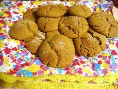 Sew Homegrown: Ginger Molasses Cookies + Hiking Pics