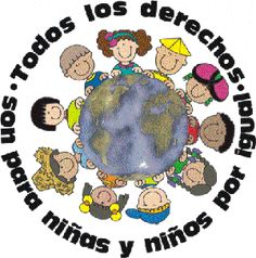 derechos-del-nino-eso-sip-eso-sip Sons, Decorative Plates, Infant, Kids Rugs, Children, Bruce Lee, Human Rights, Diy, Ideas