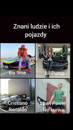 Polish Memes, Funny Mems, Big Bang Theory, Bigbang, Traveling By Yourself, Fun Facts, Ronaldo, Haha, Funny Pictures
