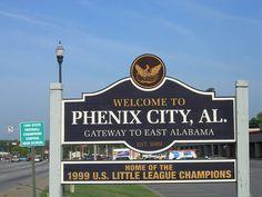 casinos in phenix city alabama