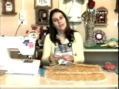 porta marmita estela junqueira - YouTube