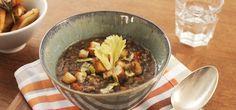 Zuppa+di+lenticchie
