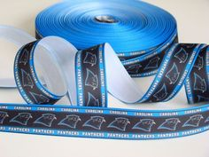 8468f04e 17 Best CAROLINA PANTHERS NFL RIBBONS images in 2015 | Ribbons ...