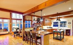 Tour Felicity Huffman & William H. Macy's Basalt Home, Just Sold for $3.95M