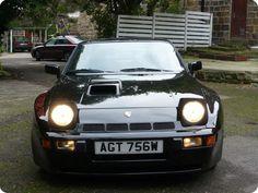 PORSCHE 924 CARRERA GT 1 of 75