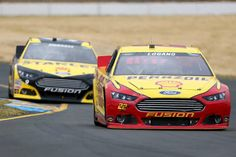 Fine as wine: A handful of drivers who could have Sonoma breakthrough | FOX Sports on MSN